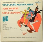 Thoroughly Modern Millie - Original Motion Picture Soundtrack Vinyl Album