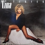 Tina Turner - Private Dancer Vinyl Album