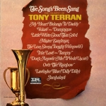Tony Terran - The Song's Been Sung Vinyl Album
