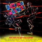 Various Artists - Dancing Madness Vinyl Album